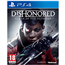 PS4 mäng Dishonored: Death of the Outsider