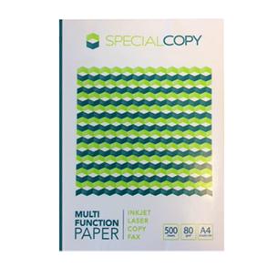 A4 paber Special Copy (500 lehte)