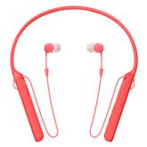 Juhtmevabad kõrvaklapid Sony WI-C400