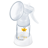 Manual breast pump BY15, Beurer