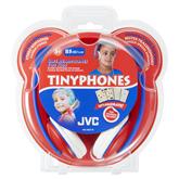 Kõrvaklapid lastele JVC