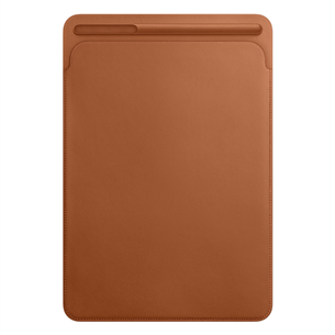 iPad Air/Pro 10.5 Leather Sleeve Apple