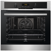 Built - in oven Electrolux / capacity: 72 L