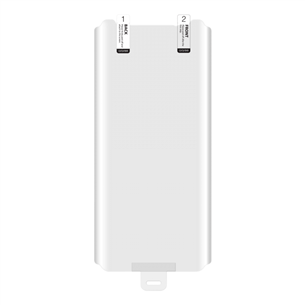 Samsung Galaxy Note 8 ekraanikaitsekile