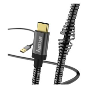Kaabel USB-A - USB-C Hama (1,5 m)