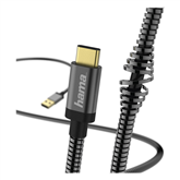 USB-провод , USB-C (1,5 м) Hama
