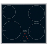 Built - in induction hob, Miele