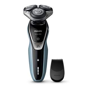Shaver Philips series 5000 / Wet &Dry S5530/06
