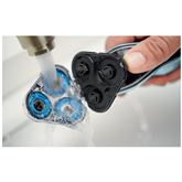 Shaver Philips series 5000 / Wet &Dry