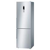 Külmik HomeConnect Bosch / kõrgus: 187 cm