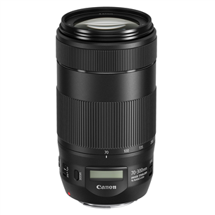 Objektiiv Canon EF 70-300mm F4-5.6 IS II USM