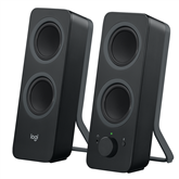 PC speakers Logitech Z207