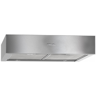 Built-under cooker hood Miele (545 m³/h)