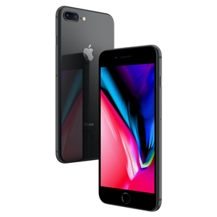 Apple iPhone 8 Plus (256 GB)