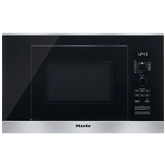 Built-in microwave with grill Miele (17 L)