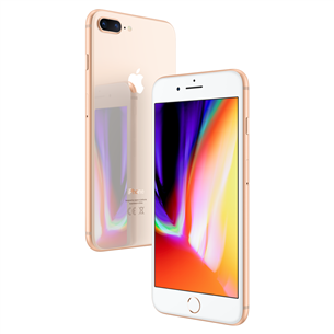 Nutitelefon Apple iPhone 8 Plus (256 GB)