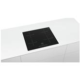 Индукционная варочная поверхность, Bosch