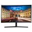 24 curver Full HD VA monitor Samsung