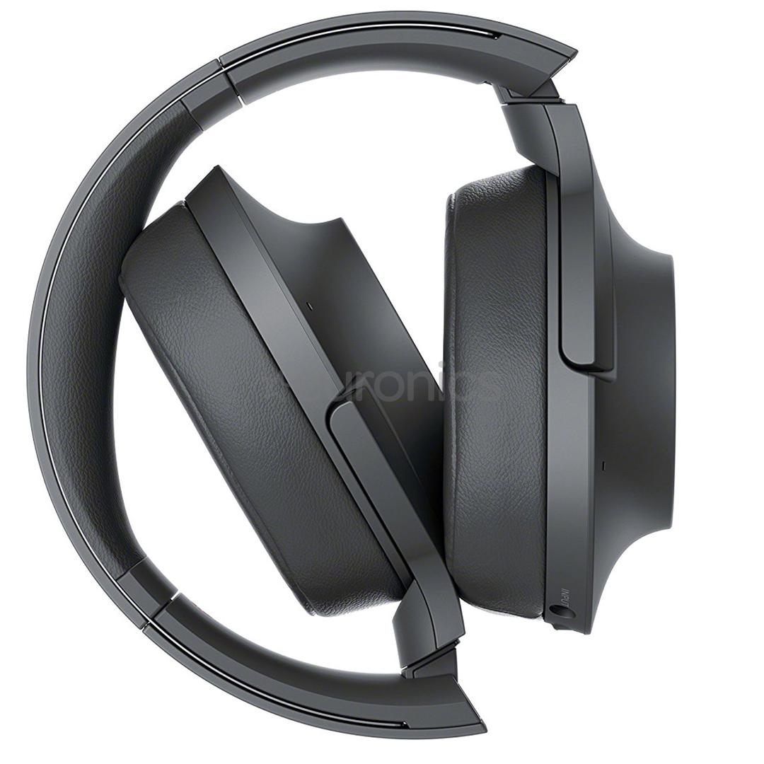 81439f788b7 Mürasummutavad juhtmevabad kõrvaklapid Sony, WHH900NB.CE7