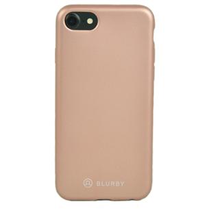 iPhone 7/8 silikoonümbris Blurby