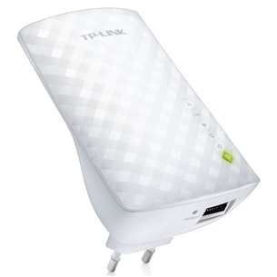 WiFi võimendi TP-Link AC750 Dual Band RE200