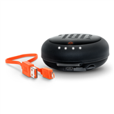 Headphones charging case JBL