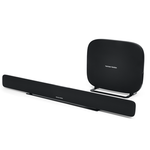 5.1 soundbar Harman/Kardon Omni Bar+