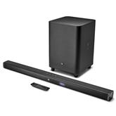 Soundbar JBL Bar 3.1