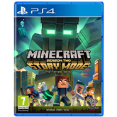 PS4 mäng Minecraft Story Mode 2