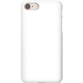 Disainitav iPhone 8 läikiv ümbris / Snap