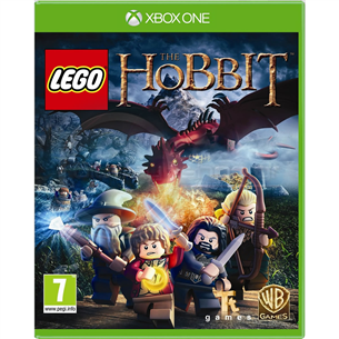 Xbox One mäng LEGO The Hobbit