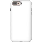 Чехол с заказным дизайном для iPhone 8 / Tough (матовый)