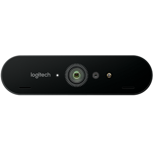 Webcam Logitech Brio 4K Stream Edition 960-001194