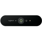 Webcam Logitech Brio 4K Stream Edition