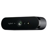 Veebikaamera Logitech Brio 4K Stream Edition
