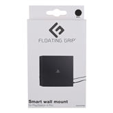 PlayStation 4 Pro wall mount Floating Grip