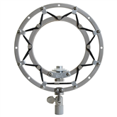 Microphone mount Blue Ringer