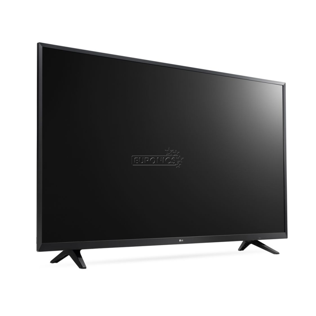 49 Ultra Hd Led Lcd Tv Lg 49uj620v Aeeq