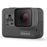 Экшн-камера HERO6 Black Edition, GoPro