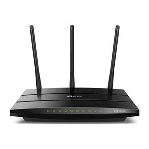 WiFi router TP-Link AC1200 Dual Band