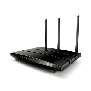 WiFi-роутер TP-Link AC1200 Dual Band