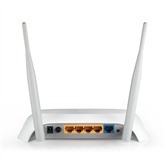 3G and 4G WiFi router TP-Link Dual Band