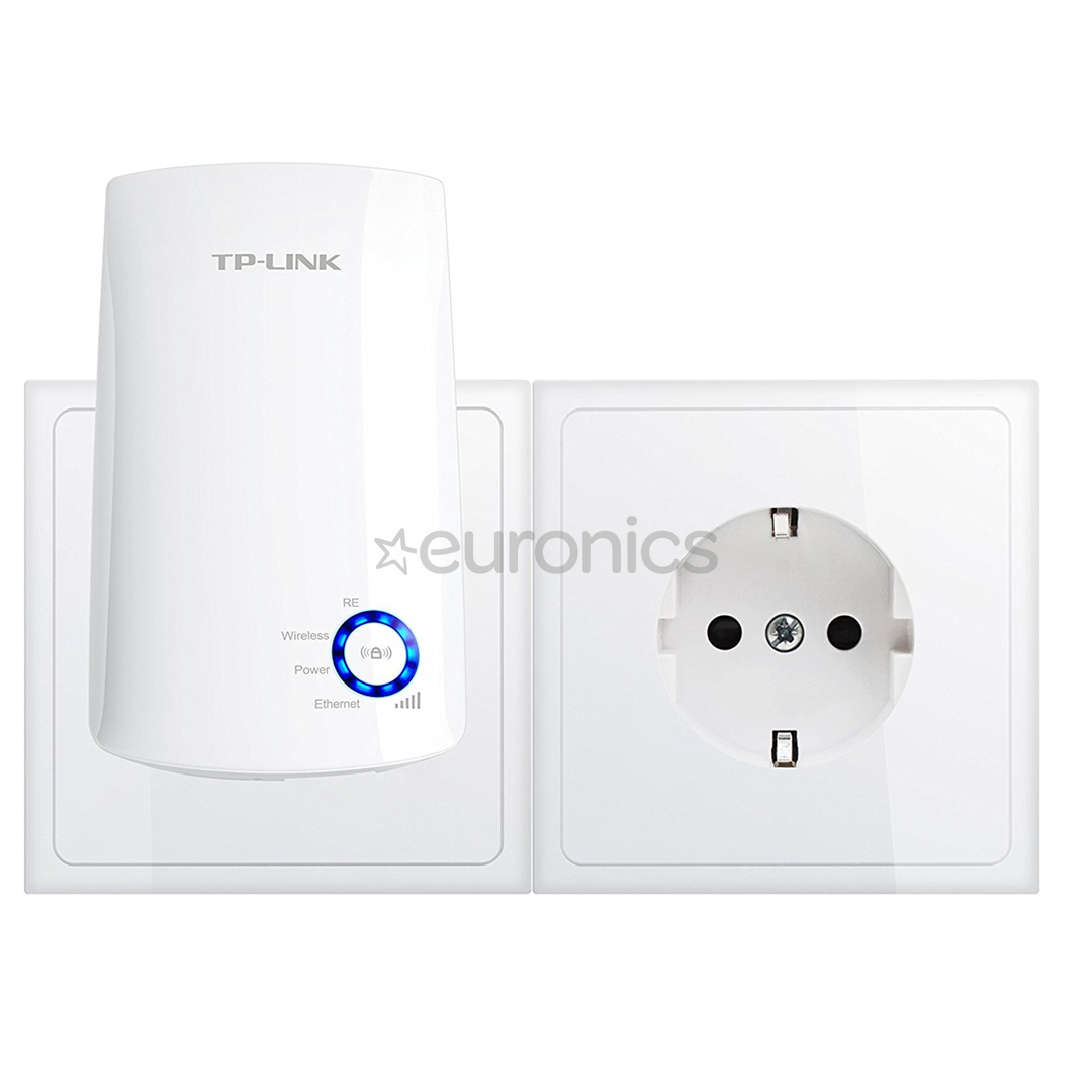 WiFi range extender TP-Link