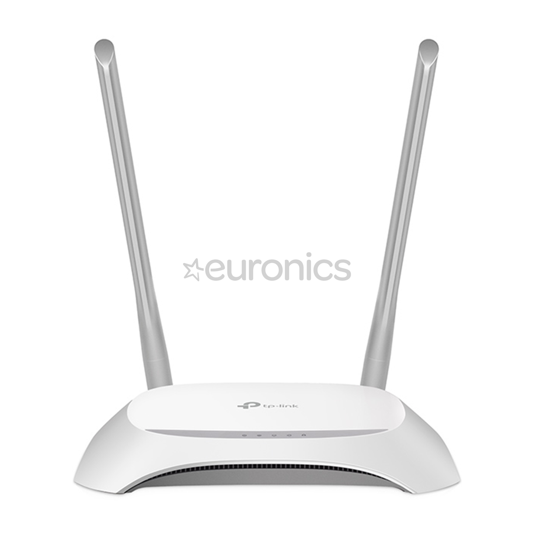 How to Add a Wireless Router to Your Network
