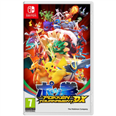 Switch mäng Pokken Tournament DX
