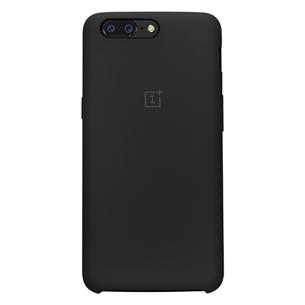 OnePlus 5 silikoonümbris