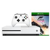 Игровая приставка Microsoft Xbox One S (1 TB) + Forza Horizon 3