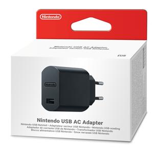 Laadimisadapter Nintendo