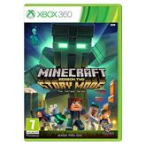 Xbox 360 mäng Minecraft Story Mode 2
