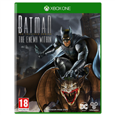 Xbox One mäng Batman: The Enemy Within
